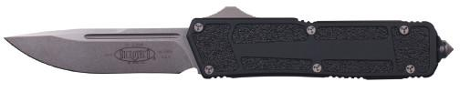 Microtech Scarab single edge