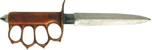 U.S.Mark I Trench Knife