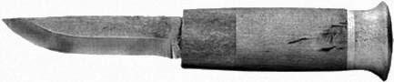 Деревянные рукоятки
