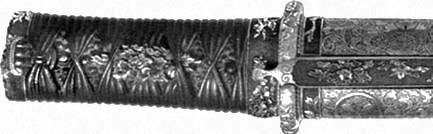 Кожаные и оплетенные рукоятки