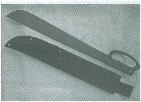 Ontario Knife Company Cutlass Machete